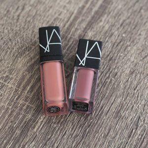 NARS Makeup - NARS LIP minis [BUNDLE]
